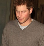 prince harry looks bit weary leaves public nightclub after partying with princess eugenie and her sister princess beatrice 155x160 HOLD THE CROWN: Are Emma Watson And Prince Harry DATING?