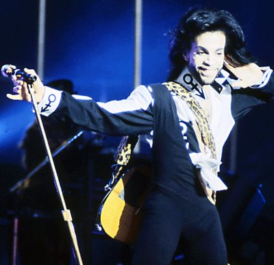 prince photo free use 400x387 Top 20 Biggest Prince Hits Ever, Did Your Fav Make The List?