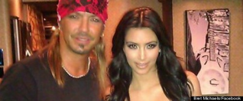 r BRET MICHAELS KIM KARDASHIAN large570 500x208 Bret Michaels Makes a Oopsy!
