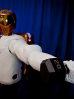 r2 150x200 Humanoid Robot to Appear on Super Bowl Pre Game