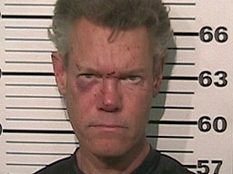 randy256 Randy Travis Charged Felony Threatened To Kill State Troopers
