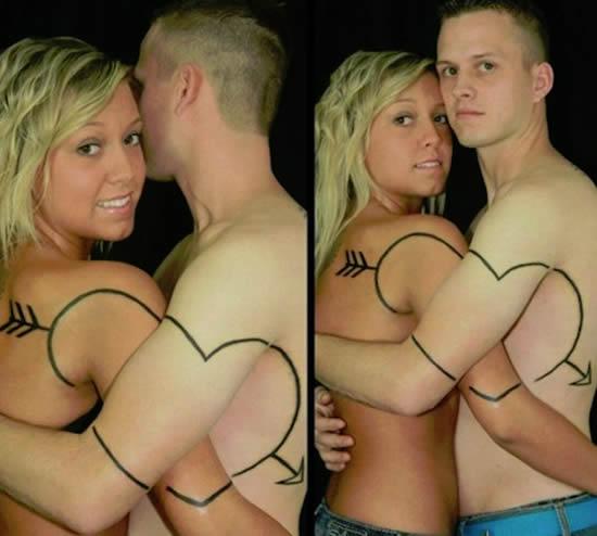 regretfull tattoo 15 Really, Really, Really Bad Tattoos