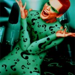 riddler 150x150 Eddie Murphy to Play Batmans Next Riddler!