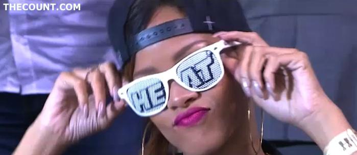 rihanna heat mil 2 Did Rihanna FORGET Her Boston Concert Tonight? #DiamondsWorldTour EXCLUSIVE!