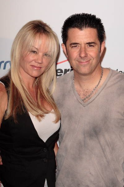 riki rachtman and wife Riki Rachtman: Headbangers Divorce...
