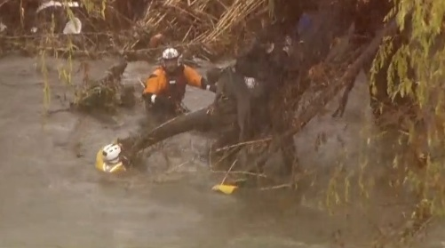 river cali rescue