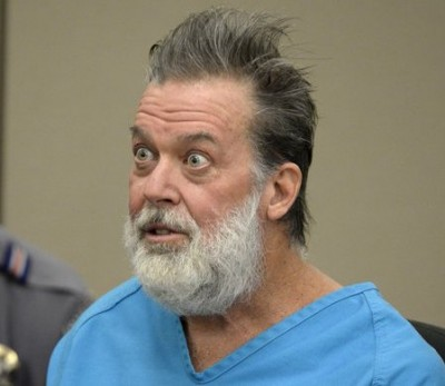 robert dear court appearence