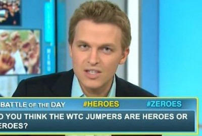 ronan farrow WTC jumper