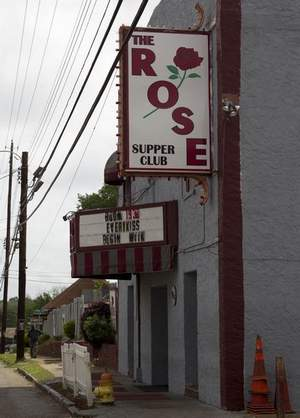 rose club ALABAMA Nightclub Promotion Boasts FOOD STAMP FRIDAY