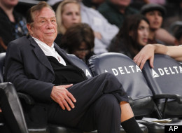 s STERLING large Only 1 Known Photo Of Clippers Owner Dead Son