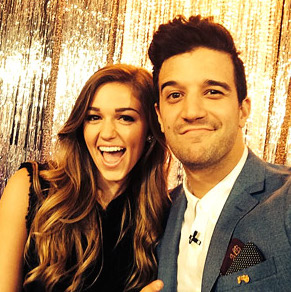 sadie-robertson-mark-ballas-dwts-team-name