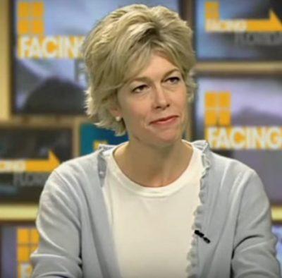 sally Bradshaw donald trump