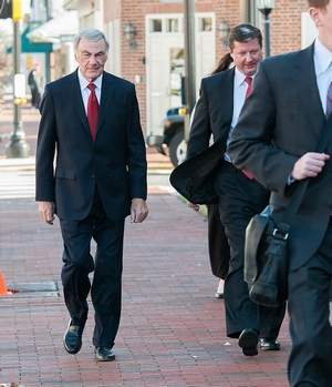 Sam Donaldson BEATS DUI! Judge: Cops Had NO Probable Cause