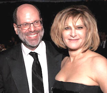 scott rudin amy pascal  SONY Leaked Email: Maybe Obama Likes 12 YEARS A SLAVE DJANGO