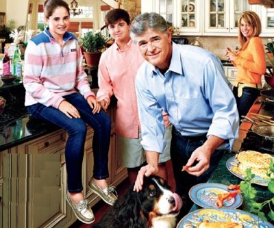 sean-hannity-family