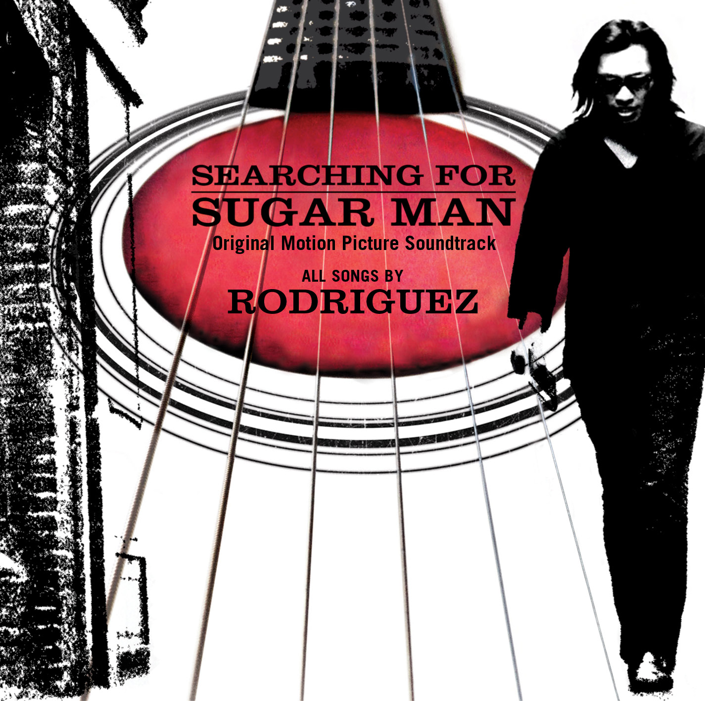 searching for sugar man Malik Bendjelloul