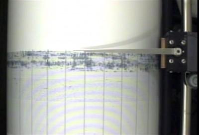 seismograph live stream