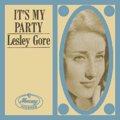 singer Lesley Gore