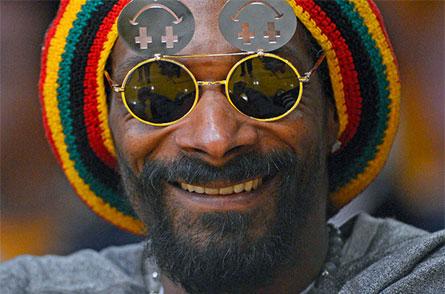 snoopasmarley VIDEO: Courtney Stodden Lands Show, Snoop Reincarnated, R Patz Shacks Up w/ Reese!