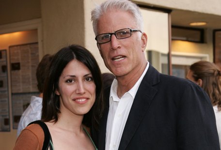 ted danson daughter kate danson csi gi Ted Danson Nepotism On BLAST Daughter To Star In CSI