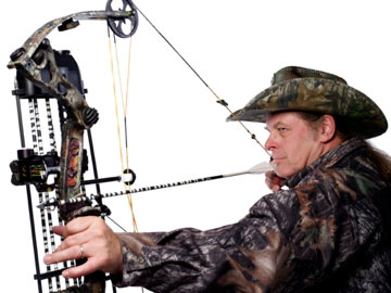 ted nugent cecil comments Hunter
