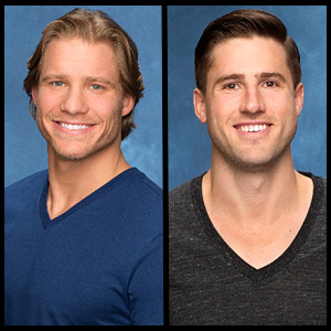 the bachelorette promo gay relationship jj clint The Bachelorette To Feature Gay Relationship Between Two Male Contestants