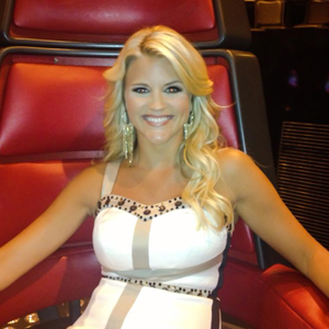 the voice olivia Kentucky Girl Olivia Henken Arrives On The Voice