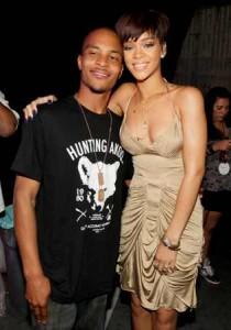 TI & Rihanna