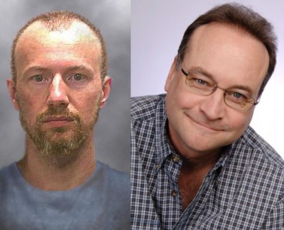 tim conway jr david sweat 400x325 KFI Tim Conway Jr Is The Half Brother Of Prison Escapee David Sweat