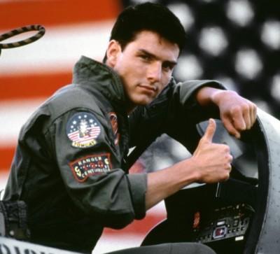 tom cruise pilot