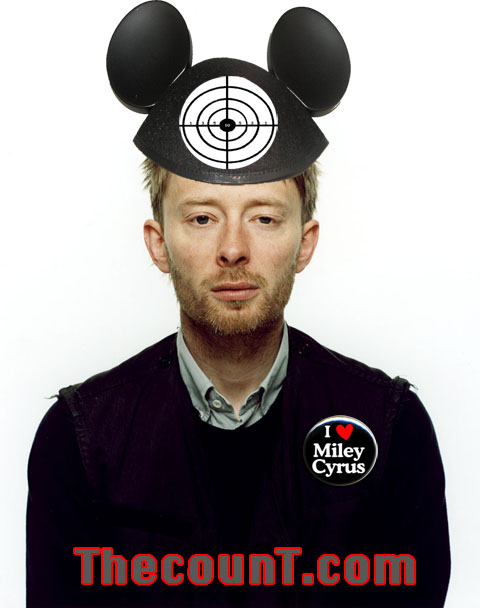 tom One More Reason to Love Radiohead