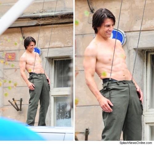 arnold schwarzenegger son shirtless. Arnold Schwarzenegger Son