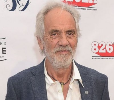 tommy chong cancer