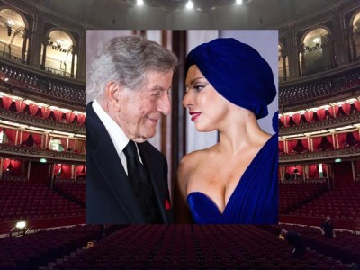 tony bennet albert hall canceled 400x300 HEALTH SCARE: Tony Bennett Abruptly CANCELS Royal Albert Hall Show