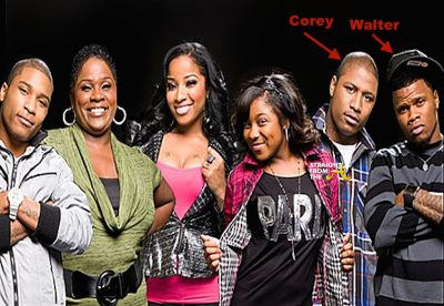 toya wright brothers Casey and Walter Johnson