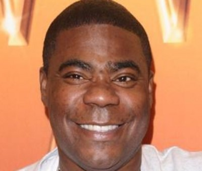 tracy morgan car accident nj 400x338 Tracy Morgan Death Hoax Just 2 DAYS Before Serious Accident