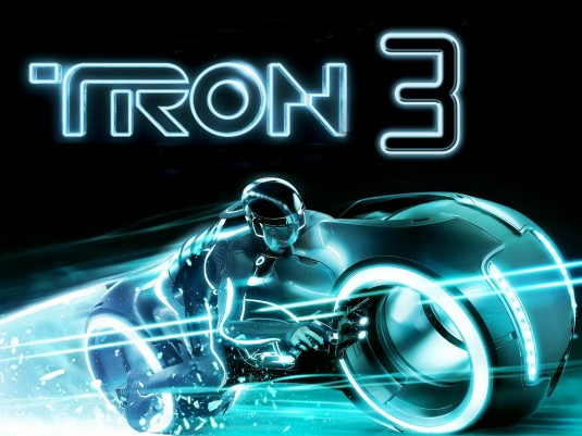 Is Tron 3 Coming Out?