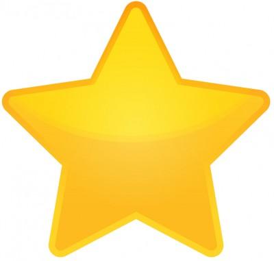 Twitter Star Icon