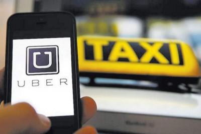 uber las vegas 400x268 Uber DEAD In Las Vegas