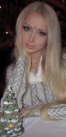 valeria lukyanova candids  96x200 Valeria Lukyanova Human Barbie Doll