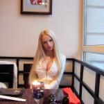 valeria lukyanova candids 21 150x150 Valeria Lukyanova Human Barbie Doll