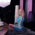 valeria lukyanova candids 29 150x150 Valeria Lukyanova Human Barbie Doll