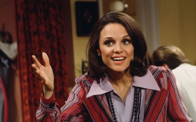 valerie harper 1 Valerie Harper Sad Admission I Only Have  3 Months To LIVE