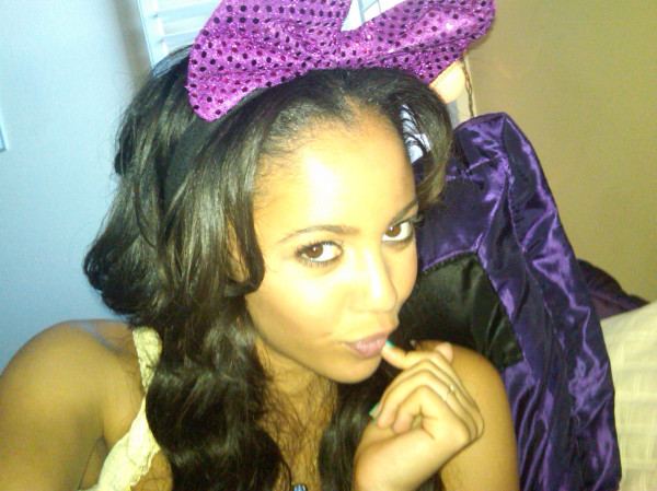 By Request: Vanessa Morgan Personal Pics