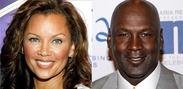 Vanessa Williams and Michael Jordan are the same age 51