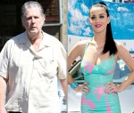 Brian Wilson and Katy Perry