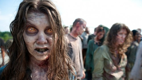 walking dead 11 a l 500x281 Questions Answered: Is a Zombie Virus Outbreak Possible?