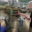 3 Iowa Walmart Shoppers DEAD After Pickup Truck Drives THROUGH STORE