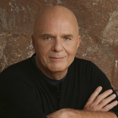 wayne dyer die 400x400 Wayne Dyer Self Help Guru DEAD At 75