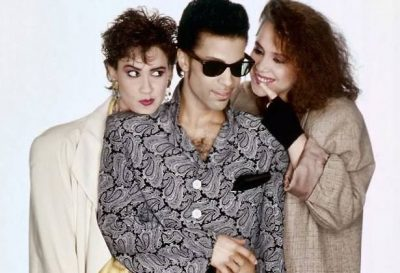 wendy and lisa with prince